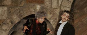 Dracula_Vlad Otto und Marizza Dracula